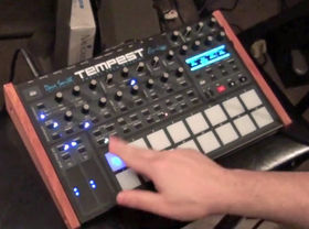 VIDEO: Going deep with the Dave Smith Tempest
