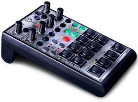 New Faderfox DS3 controller for Traktor