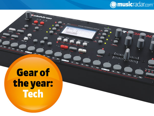 Best tech gear of 2011