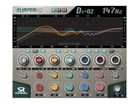 VST/AU plug-in instrument/effect round-up: Week 31