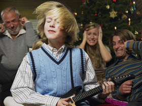 7 great musical Christmas gifts for kids