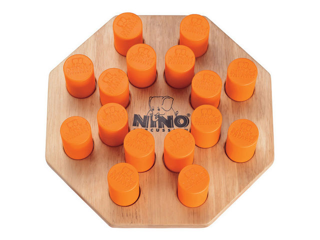 Meinl NINO526 Shake 'n' Play game