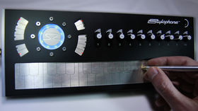 NAMM 2013 VIDEO: Stylophone S2 analogue synth launched