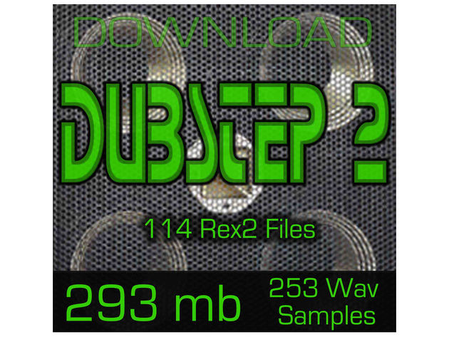 Dubstep 2 features loops and sampler patches.