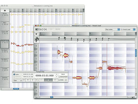 'Direct Note Access' for Celemony Melodyne