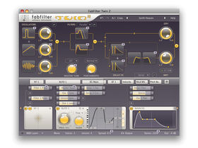 FabFilter Twin 2: simpler and more powerful