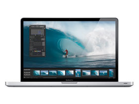 17-inch MacBook Pro delayed