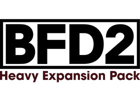 FXpansion announces BFD Heavy Expansion Pack