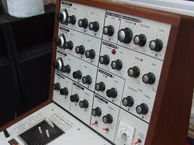 'Doctor Who theme synth' for sale
