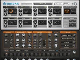 Image Line releases Drumaxx drum machine