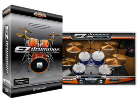 Buy EZdrummer and get a free EZX expansion pack