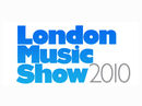 London Music Show 2010 announced