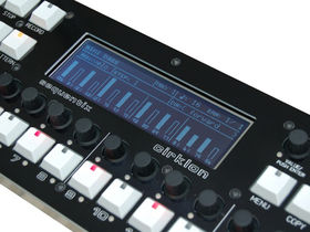 Sequentix Cirklon: the next-gen hardware sequencer