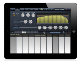 iPhone/iPad iOS music making app round-up: Week 57