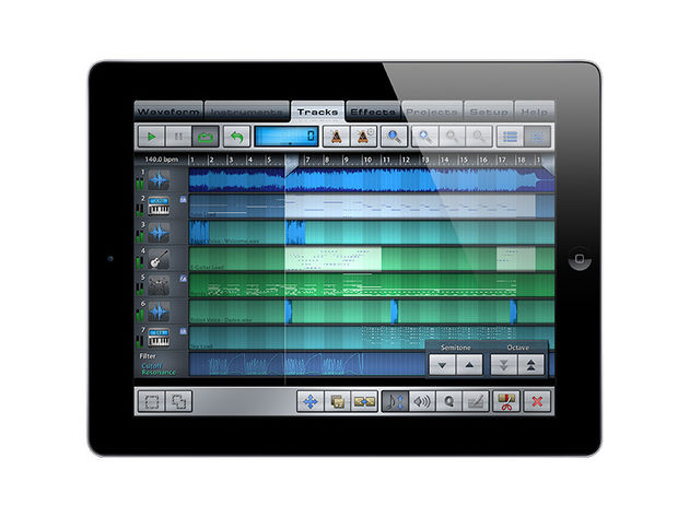 Xewton Music Studio, £10.49/$14.99