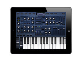 The best iPad/iPhone iOS synths in the world today