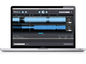 New Mashup software matches songs automatically