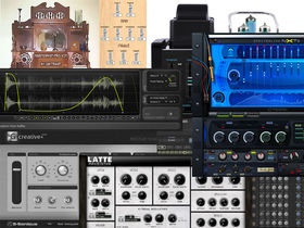VST/AU plug-in instrument/effect round-up: Week 39