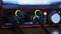 8 of the best budget USB audio interfaces