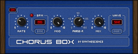 Synthscience.com effects