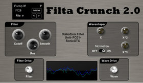 SonicXTC filta crunch 2