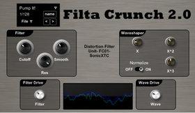 SonicXTC filta crunch 2