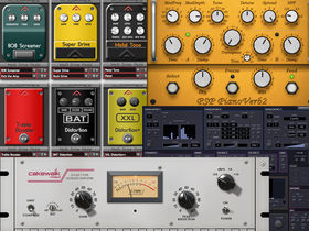 VST/AU plug-in instrument/effect round-up: Week 59