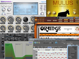 VST/AU plug-in instrument/effect round-up: Week 60