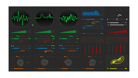 Sinevibes releases Torsion hybrid synth