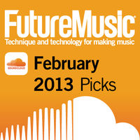 Future Music's February Soundcloud picks