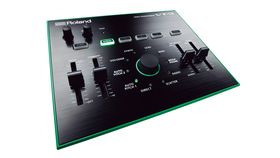Roland unveils Aira TR-8 drum machine, TB-3 bass synth, System-1 'Plug-Out' synth and VT-3 vocal transformer