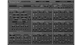 Xen-Arts releases Xen-FTMS 2: free microtonal VST plugin synth