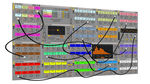 Sonic Faction releases Dope Matrix modular synth for Ableton Live