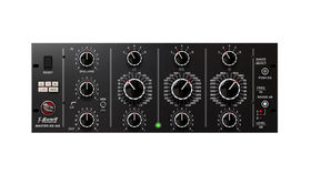 IK Multimedia releases the T-RackS Master EQ 432