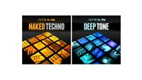 Niche Audio offers techno and deep house one-shot samples for Live and Maschine