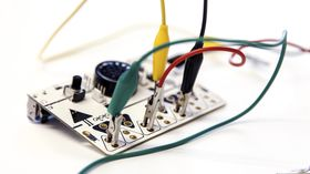 Ototo DIY synth kit lets you build your own electronic instrument