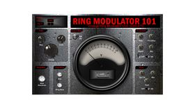 SonicXTC releases free Ring Modulator 101 VST plugin