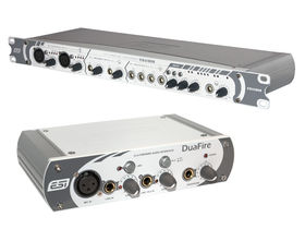 NAMM 2008: USB 2.0 and FireWire audio interfaces from ESI