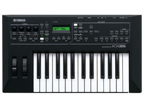 NAMM 2008: Yamaha delivers first USB controllers