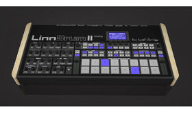 NAMM 2008: The second coming of LinnDrum