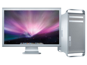 Eight-core Mac Pro is most powerful ever