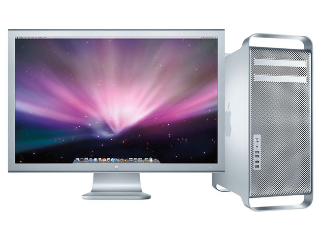 The new Mac Pro should give musicians the power they crave.
