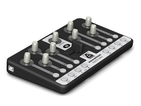 NAMM 2008: Nocturn promises unprecedented plug-in control