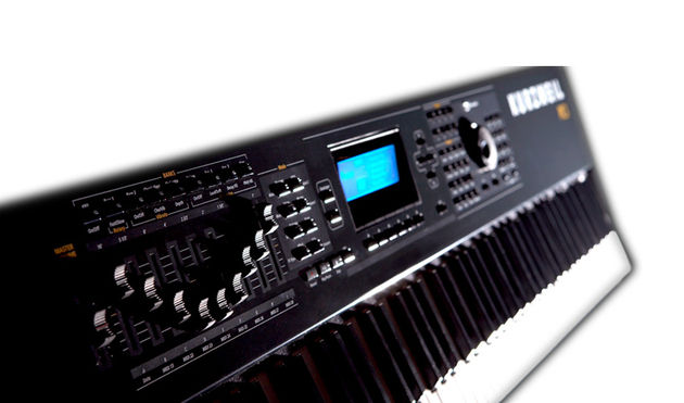 Kurzweil believes that the PC3x will make it a serious player in the cutting-edge synth market once again.