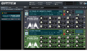 "Phaedra is ""the ultimate synth"""