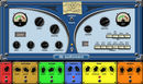 DB Audioware refines virtual guitar amp