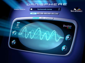 NAMM 2008: Omnisphere synth promises to break new ground