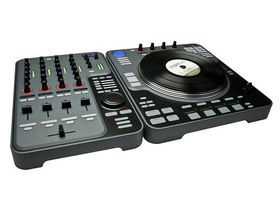 NAMM 2008: Stanton introduces next-gen digital DJ hardware