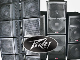NAMM 2008: Peavey expands its PA and live sound lines