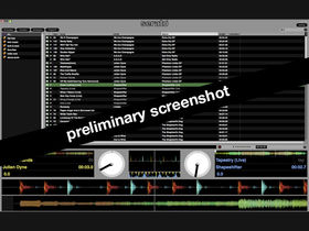 NAMM 2008: Serato ITCH is iTunes compatible